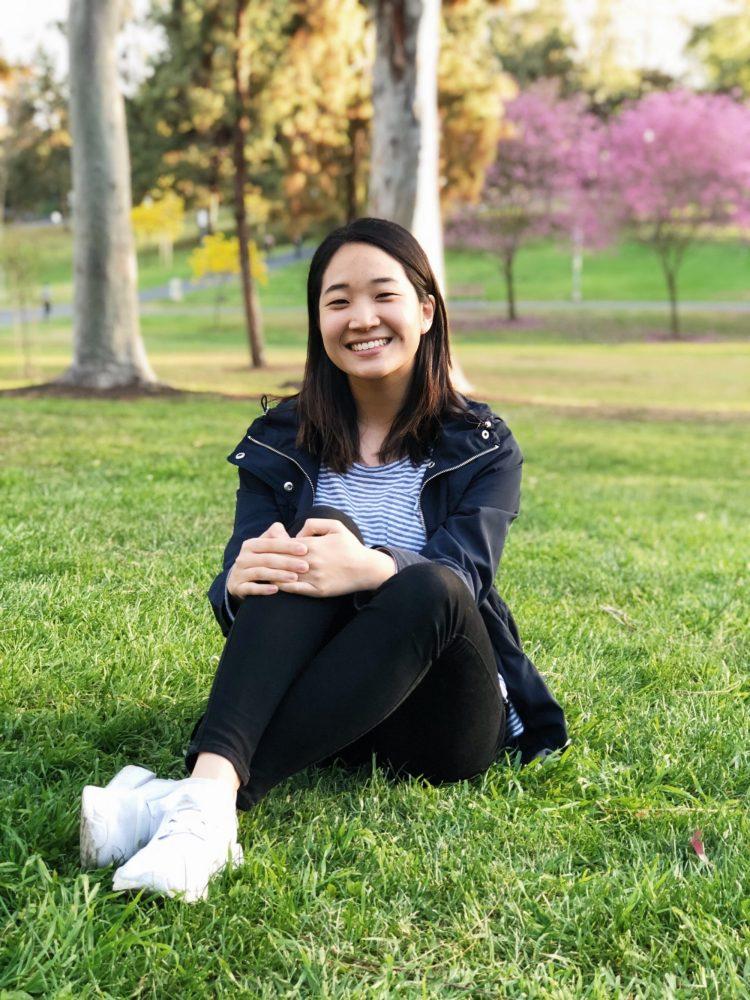 Liz Hwang