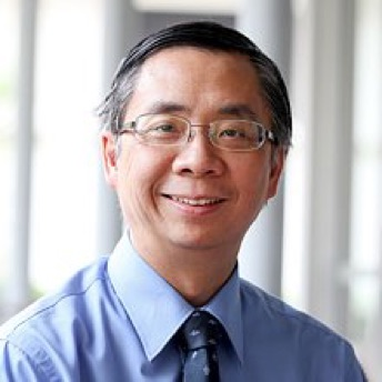 Patrick Fung, MD